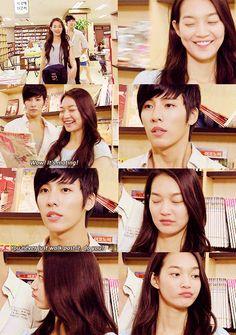 My Girlfriend is a Gumiho #korean #drama