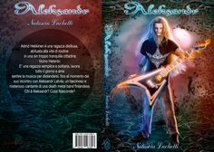 Bookcover Premade A. by Sinphie.deviantart.com on @DeviantArt