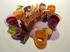 Sterne-Essen: Restaurant FACIL in Berlin