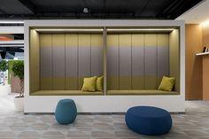Сбербанк (13 этаж) - OfficeNext