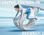 Upcoming Trends In Technology: Space Tourism, Electric Cars, And Dark Matter