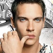Jonathan Ryes Mayer - one of the most handsome guys in the world. xx