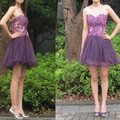 Bd07219 Charming Homecoming Dress,A..