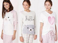 pijamas oysho 2014