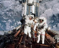 more from natgeo--The Most Unforgettable Space Shuttle Pictures
