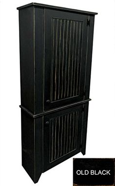 Sawdust City Kitchen Hutch Old Black Https Diningroomset Review