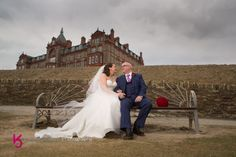 Headland Hotel Wedding - Sarah & Marc