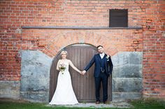 Wedding couple I Petra Veikkola Photography