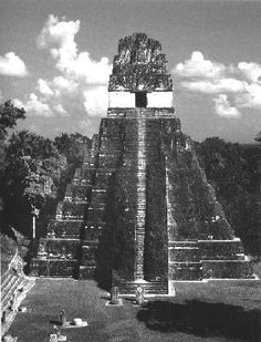 Tikal, Guatemala Maya Civilization, Tikal, Archaeological Site, Homeland, Empire State Building, Google Images, Places Ive Been, National Parks, To Go