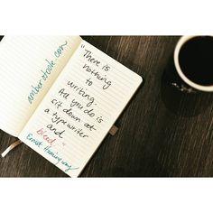 #writing #ernesthemingway
