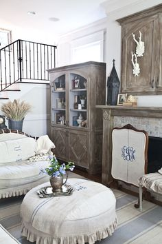 LISTEN to our PODCAST chat on decorating Neutral Rooms  Right - be read to learn & LAUGH OUT LOUD!