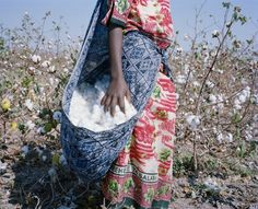 David Chancellor, from Cotton Workers, Tanzania, 2010