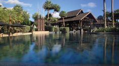 Thailand indigo pearl hotel