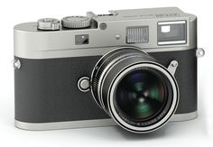Leica M Monochrom Type 230 / Leica M Monochrom Silver Chrome