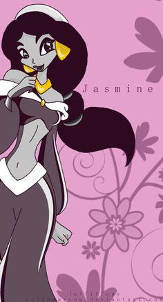 Purple Dream.:Jasmine:.