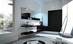 Modern bathroom design trends include contemporary showers and glass enclosures in various styles and with various functions that turn bathroom interiors into spa-like spaces Modern Luxury Bathroom, Modern Contemporary Bathrooms, Minimalist Bathroom Design, Bathroom Design Luxury, Modern Shower, Modern Bathroom Design, Home Interior Design, Minimalist Interior, Modern Interior