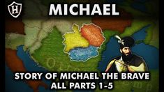 Story of Michael the Brave ⚔️ ALL PARTS 1 - 5