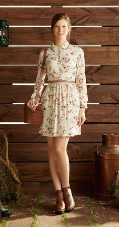 Só na Antix Store você encontra Vestido Tortinha da Vó com exclusividade na…