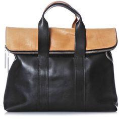 3.1 Phillip Lim bags NUDE BLACK