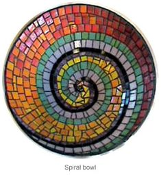Klare England is a visual arts practitioner working on projects producing decoration, sculpture and creative spaces. Mosaic Birds, Mosaic Wall Art, Mirror Mosaic, 3d Wall Art, Mosaic Glass, Mosaic Birdbath, Mosaic Garden, Mosaic Crafts, Mosaic Projects