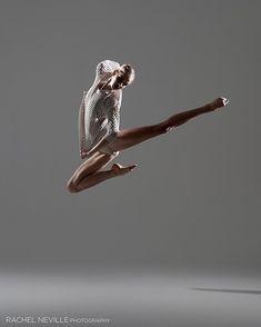 Sophie Nelson, Carolina Ballet - Photographer Rachel Neville