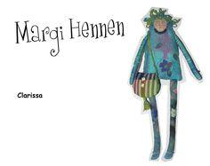Margi Hennen - More New Stuff
