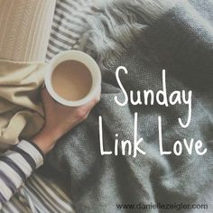 Sunday Link Love: Food, Blogging + Lifestyle {May 3} - The best links from this week ranging from fitness and blogging to funny cat pictures. Must read!