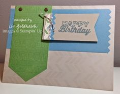 Scrapbooking, Sketches and Stamps... Oh My!: May Paper Pumpkin Bonus Projects - Hey, Man