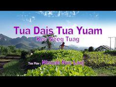 Tua Dais Tua Yuam Kev Neeg Tuag