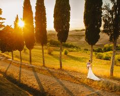 I could have better location for my photos of today.   Wedding in Tuscany | Facibeni Fotografia