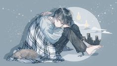 Anime People, Anime Guys, Manga Art, Manga Anime, Anime Character Drawing, Estilo Anime, Cute Anime Boy, Anime Artwork, Dark Anime