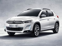 2015 Citroen XR Crossover Car HD Wallpaper in Full HD from the Cars category. Peugeot 2008, Psa Peugeot, Used Engines, Engines For Sale, In China, Wuhan, Crossover Cars, Citroen Car, Car Hd