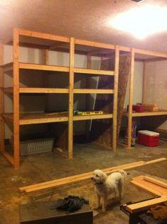 Picture of Garage Storage