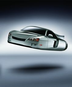 iON Hover Car by DQSanchez on DeviantArt