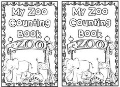 Zoo Number Writing Freebie is a quick fun way to practice number writing with your your learners.