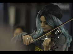 Hallelujah- Lindsey Stirling- #aSaviorIsBorn - YouTube<< Lindsey never ceases to amaze me with her beautiful values and videos. Everyone should watch this!