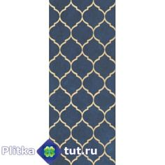 1046560 FASCIA OPUS BLUE 24*59 от фабрики ArtiCer