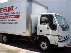 Welcome to Florida Sheet Metal Melbourne Florida, Sheet Metal, Design