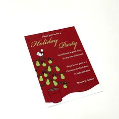 This Is An Example Of The Size Of 4 25x5 5 Folded Cards We Offer