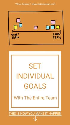 When we gather an entire team in a room and explore their collective knowledge gaps, interests, and their delivery goals or roadmap — setting individual goals together as a team will lead to increased performance and motivation. Career Development, Personal Development, Business Tips, Online Business, Leadership Tips, Talent Management, Positive Reinforcement, Career Change, Resume Writing