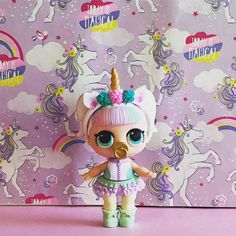 Today is magical - because its Friii-daaay!! (And nearly the end of the Easter school holidays ) #unicorn #dollphoto #dolls #unicornsandrainbows #lolconfettipopwave2 #confettipopwave2 #collectlol #lolsurprisedolls #lolsurprise #lolcollector #lolcollection #loldollsurprise #loldolls #lolconfettipop #lolsurpriseseries3 #lolsurpriseconfettipopwave2 #omgloldolls #lovelolsurprise #loveloldolls