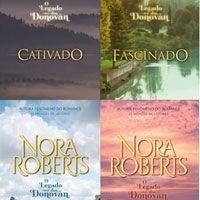 http://Nora Roberts – O legado dos Donovan