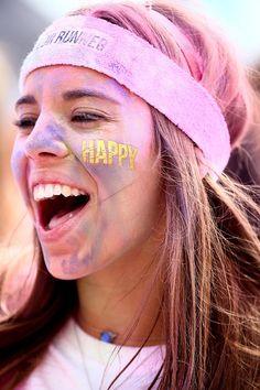 Pin for Later: 6 Dinge, die ihr vor eurem ersten Color Run wissen solltet