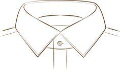 Camicia classica. I dettagli da curare - Style - Il Magazine Moda Uomo del Corriere della Sera