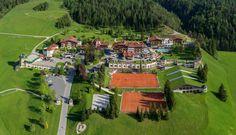 Connoisseur Circle – Auszeichnung für das Hotel DER LÄRCHENHOF ***** #leadingsparesort #wellness #auszeichnung #österreich #tirol #familiehotel #Kitzbühel #urlaub #kulinarik #sport #sommer #winter #wandern #golfen #tennis