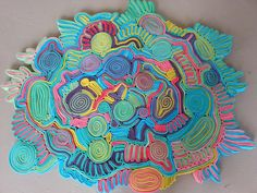 Quillie_rug_created_by_Kira_Mead_Albany_West_Australia_titled_So What_as_in_Miles_Davis