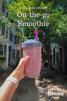 Do you smoothie prep? If you're new to the meal prep world, we're here to help. Check out the recipe below to discover how you can take high protein gut health to-go. Smoothie Prep, Healthy Smoothies, Bone Health, Gut Health, Farmers Cheese, Vanilla Protein Powder, Vitamin K, Healthy Food Choices, Kefir