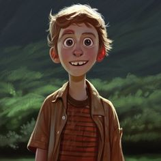 Tim Murphy - Jurassic Park by jdelgado on DeviantArt
