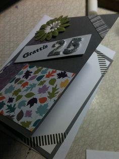 25 åring. Scrapcard Scrapbooking Lila Notebook, Lilac, Culture, The Notebook, Exercise Book, Scrapbooking