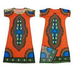 Find More Fabric Information about Orange Kids Dashiki African *Hippie Mexican*Poncho Tribal  Poncho long…